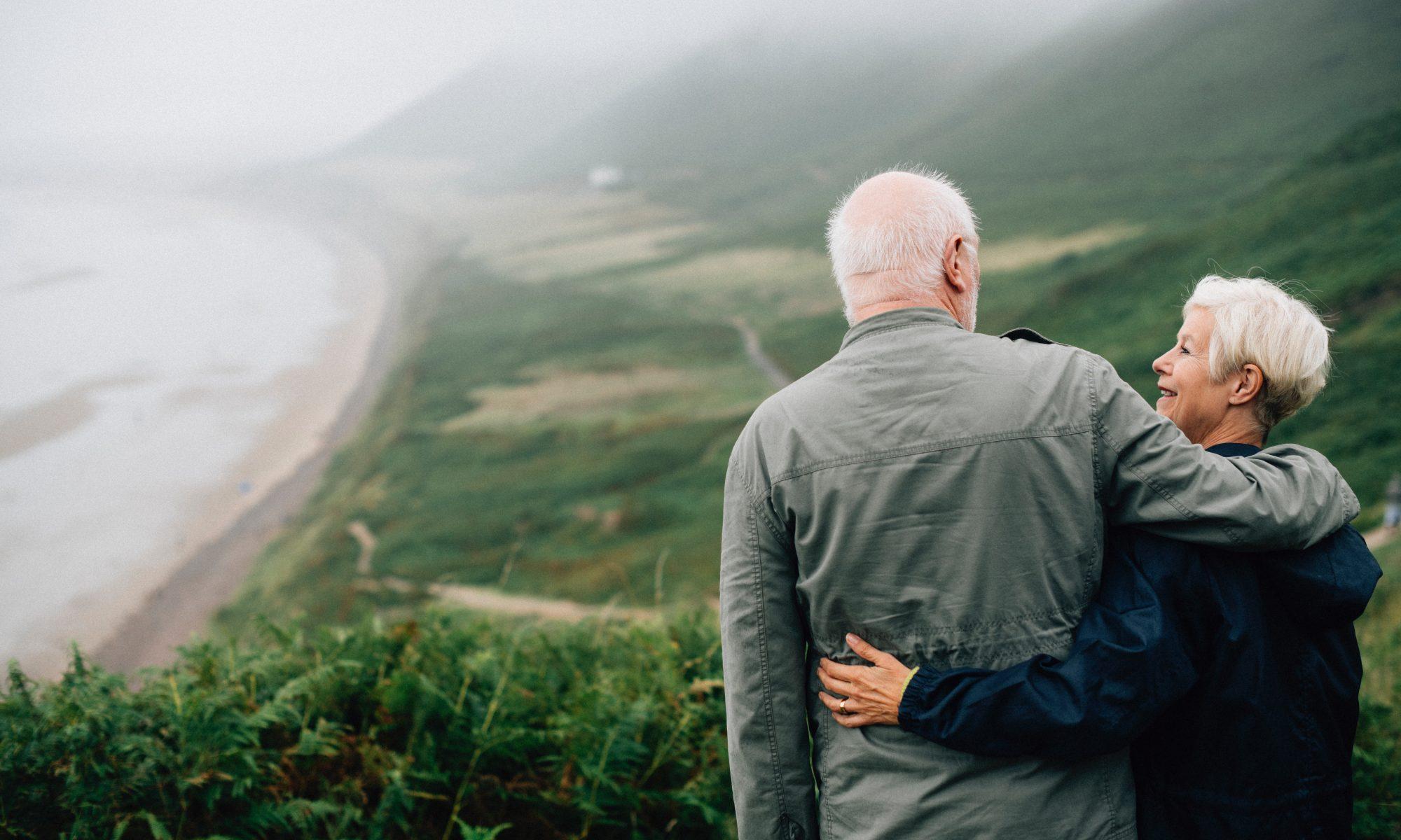 60-jährige frauen und mehr dating-sites