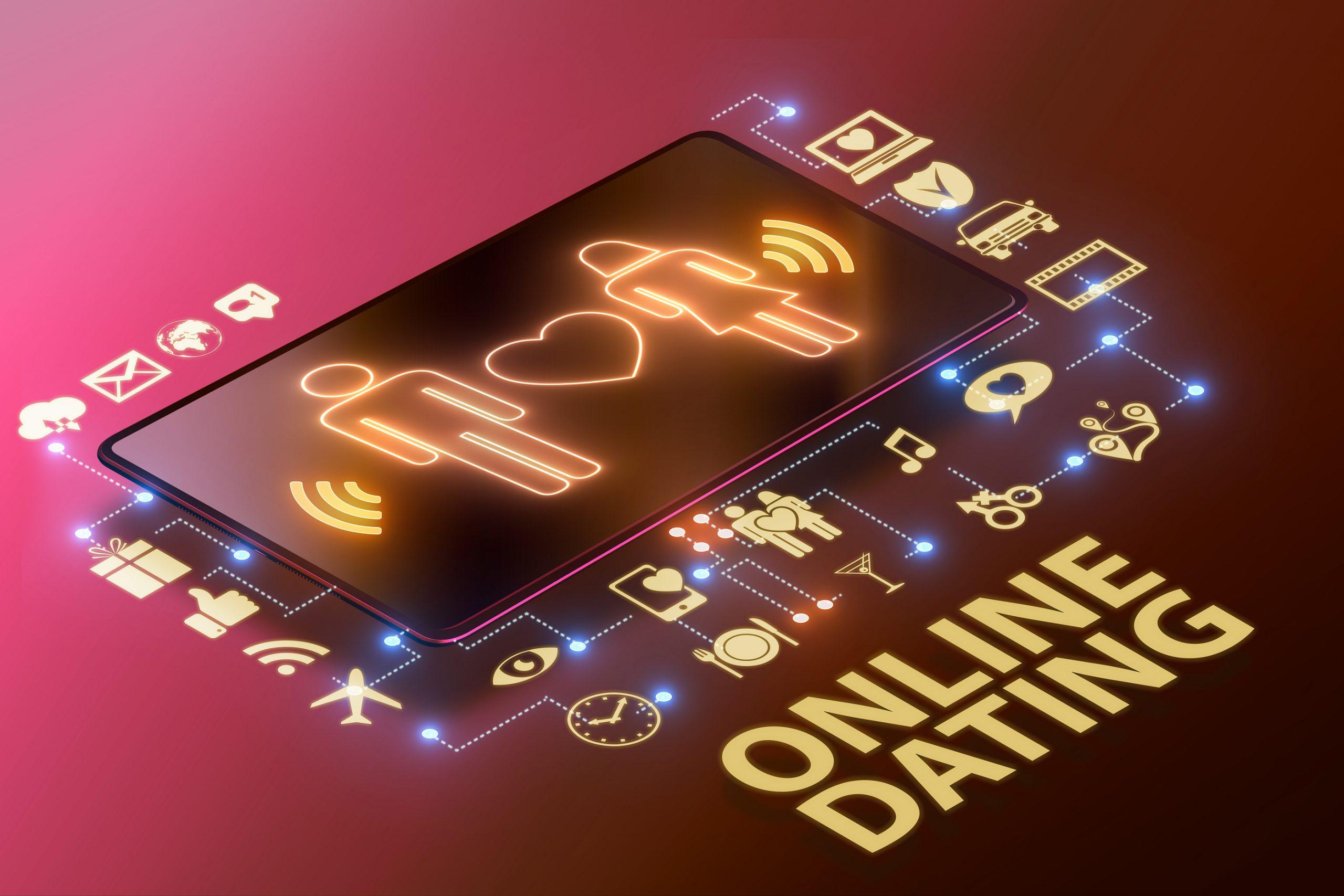 Partnersuche über internet